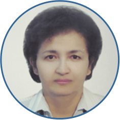 БАХТИЯРОВА Клара Закиевна